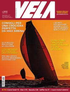 Cover luglio 2021 VELA